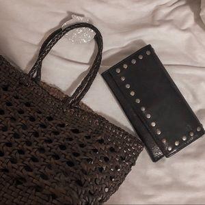 Patricia Nash wallet ✨